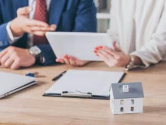 Beratung zum Immobilienkauf